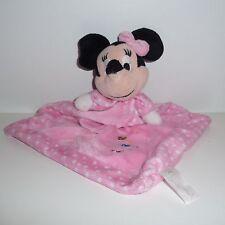 Doudou Souris Minnie Disney - Coccinelle