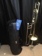 Offre spéciale Vincent Bach TB502B BB/F milieu de gros calibre Tenor trombone