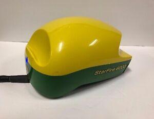 John Deere GreenStar StarFire 6000 GPS Receiver SF1 Signal