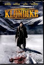 NEW  DVD // MINI SERIES // KLONDIKE // Abbie Cornish, Marton Csokas, Ian Hart, R