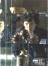 Benedict Cumberbatch - English Actor 'Sherlock' - In Person Signed Photograph.