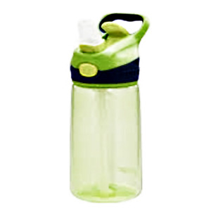 Contigo Kids Striker Water Bottle 14oz Citron Bottle