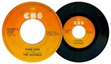 Philippines THE OUTFIELD Your Love 45rpm Record