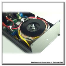 Upgrade Audiophile Linear Power Supply for Arcam rDAC CAS 6V DC Out