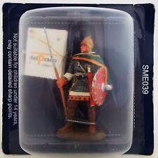 Figurine Moyen Age Del Prado Guerrier Mérovingien 550 Figure Figuren