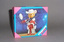 Playmobil Special in OVP 4525 Kunstschütze Cowboy NRFB