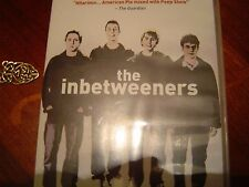 The Inbetweeners - Series 1 DVD - Channel 4 DVD - Acceptable - DVD