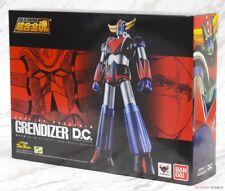 GX-76 GOLDRAKE Grendizer Atlas Ufo Robot D.C.Bandai Tamashii Soul of Chogokin
