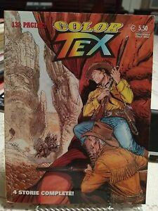 Tex Willer Italian Comics
