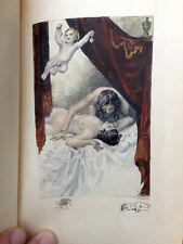 CURIOSA Melle Maupin par GAUTIER illustré SOLOMKO N° JAPON 1914 FERROUD