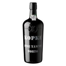 Fine Tawny Porto - Porto - 0.75 - Kopke
