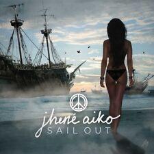 Jhené Aiko - Sail Out [New Vinyl LP] Explicit, Picture Disc