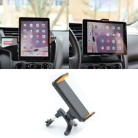 Universal Car Air Vent Mount Ipad Holder Stand For Most Tablet PC