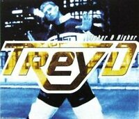 Trey D Higher & higher (1997) [Maxi-CD]
