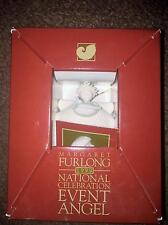 Brand New Margaret Furlong 1999 Nestling Quail Bonus Quail Pin Included