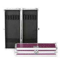 Urbanity makeup brush nail art cosmetic beauty hair manicure tool case box bag p