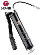 Pump grease 3-en-1 patella algi Bomba of grease manual pistola engrasadora