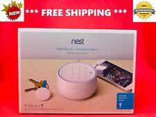 *Brand New* Google Nest Security Alarm + Indoor Camera System Pack - Sealed