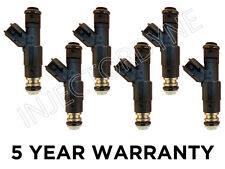 Jeep Grand Cherokee WJ 99-04 4.0L 4-hole upgrade injectors 0280155784/0280155923