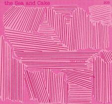 The Sea and Cake, Sea & Cake - Car Alarm [New CD]