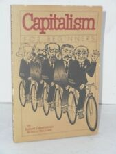 Capitalism for Beginners - A Pantheon Documentary Comic Book by Robert Lekachman