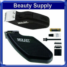 Wahl Pet Pocket Pro Cordless Battery Hair Trimmer WA9961-801 Dog Animal Clipper