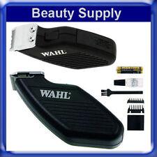 Wahl Pet Pocket Pro Cordless Battery Hair Trimmer WA9961-801 Dog Animal Clipper