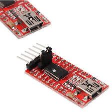 Módulo Para Arduino FTDI a 3.3V Convertidor Adaptador Usb Serial FT232RL TTL