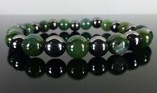 Agate Natural Beaded Costume Bracelets