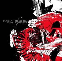 Fire In The Attic - Cum Grano Salis  LP  Neuware