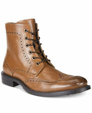 Kenneth Cole Unlisted Men's Blind-Sided Chukka Boot - Brown - Size 8