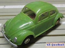 Faller Ams Rareza VW Käfer, Typ 1 con Motor Bloque