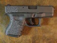 SRG70 Peel-and-StickGrip Enhancements for the Glock Gen 3/Gen 4 Models 29 and 30