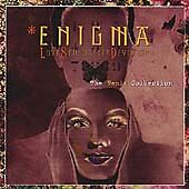 Enigma - LSD (Love, Sensuality and Devotion - 2001) SUPERFAST Dispatch