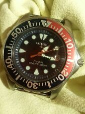 Citizen Eco Drive  Diver's  200m