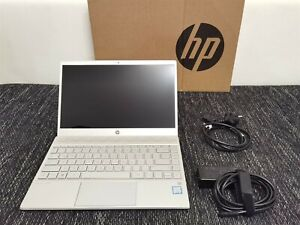 HP Pavilion 13 an0300ng Ultrabook | Intel i5 8265U | 512GB SSD | 8GB DDR4 + OVP