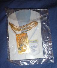 Cherished Teddies Club Membear Necklace CRT442 1998