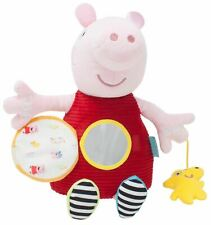 Rainbow Designs MY FIRST PEPPA PIG ACTIVITY TOY Baby BN