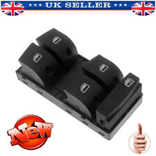 Master Window Control Panel Switch Button For AUDI A6 C6 S6 A3 S3 Q7 2005-2012