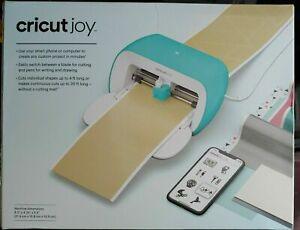 Cricut Joy Machine - Portable Diy Decal And Custom Smart Label Maker Bundle NEW