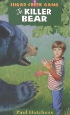 The Killer Bear (Sugar Creek Gang Original Series)-ExLibrary