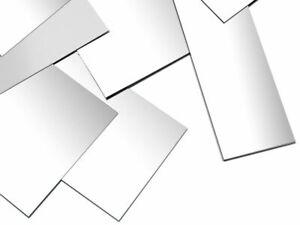 925 Sterling Silver Sheet Soft - (Various Size's & Gauges)