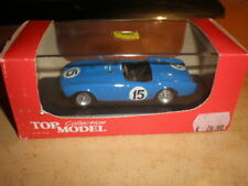 TOP model #TMC105 Ferrari 340 America LM52    MIB (ds26/N0422)