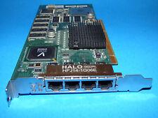 Chelsio NetApp 4-Port TOE Gigabit Gige copper Network Server Card 110-1026-02