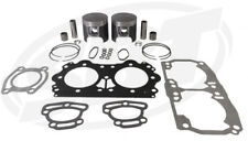 Sea-Doo PWC 947 and 951 White Carbureted Engine Top End Rebuild Kit - 1.50mm