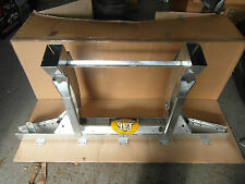 LAND ROVER DEFENDER 110  REAR CROSSMEMBER LONG EXT GALVANISED  MADE IN ENGLAND