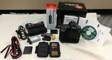 CANON EOS-1D X MARK II(G)- PRE-OWNED-LIGHTLY USED- BODY ONLY -EXTRAS- EXCELLENT
