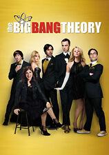 THE BIG BANG THEORY - SEASON 7 - BLU-RAY - REGION B UK