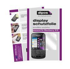 Blackberry Q10 Pellicola Prottetiva Transparente Proteggi Schermo