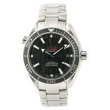 Omega Seamaster Planet Ocean James Bond Skyfall Edition 232.30.42.21.01.004 Box